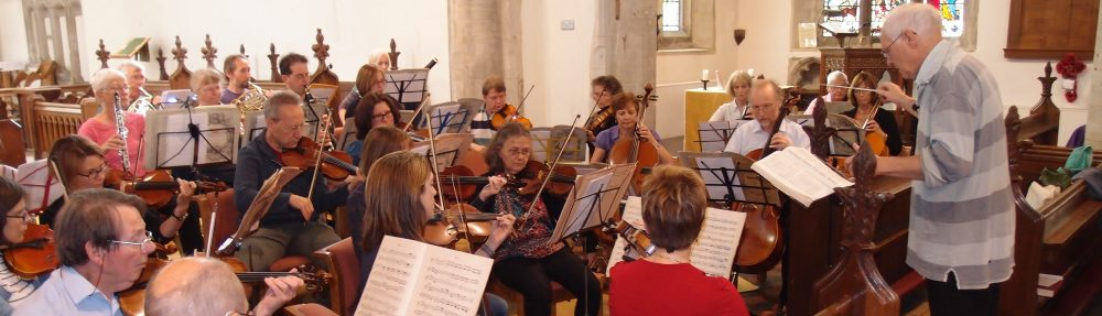 Fen Edge Orchestra